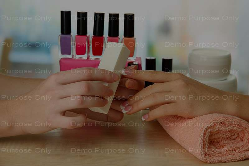 FREE NAIL TREATMENT