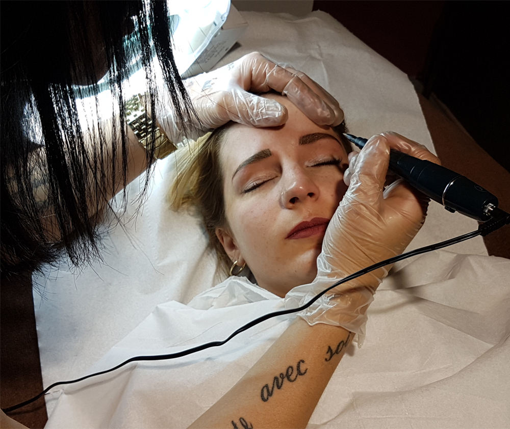 Dermo Pigmentation